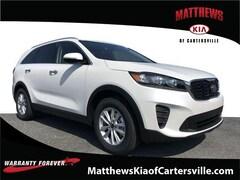 2019 Kia Sorento 2.4L LX SUV in Cartersville, GA