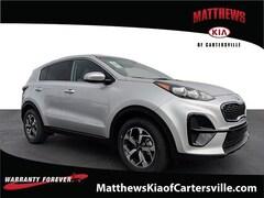 2020 Kia Sportage LX SUV in Cartersville, GA