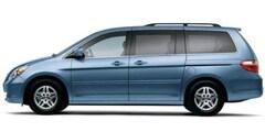 2006 Honda Odyssey EX-L w/DVD RES Van in Cartersville, GA