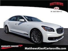 2019 Kia K900 Luxury Sedan in Cartersville, GA