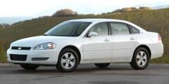 2007 Chevrolet Impala LT w/3.5L Sedan in Cartersville, GA