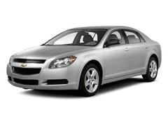 2012 Chevrolet Malibu LS w/1FL (Fleet or Gov Order types only) Sedan in Cartersville, GA