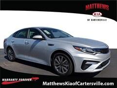 2019 Kia Optima LX Sedan in Cartersville, GA