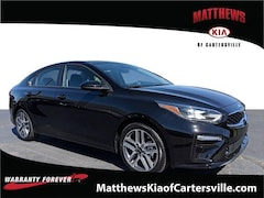 2019 Kia Forte S Sedan in Cartersville, GA