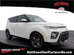 2020 Kia Soul EX Hatchback in Cartersville, GA