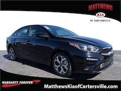 2019 Kia Forte FE Sedan in Cartersville, GA