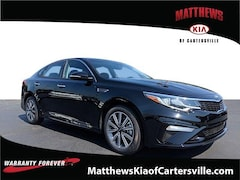 2019 Kia Optima LX Sedan in Cartersville, GA