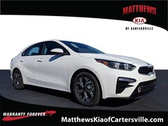 2019 Kia Forte LXS Sedan in Cartersville, GA