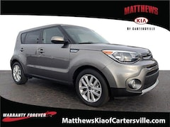 2019 Kia Soul + Hatchback in Cartersville, GA