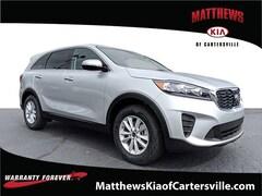 2019 Kia Sorento 2.4L L SUV in Cartersville, GA