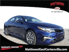 2019 Kia Optima EX Sedan in Cartersville, GA