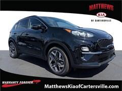 2020 Kia Sportage EX SUV in Cartersville, GA
