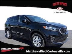 2019 Kia Sorento 2.4L SUV in Cartersville, GA