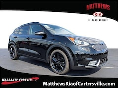 2019 Kia Niro S Touring SUV in Cartersville, GA
