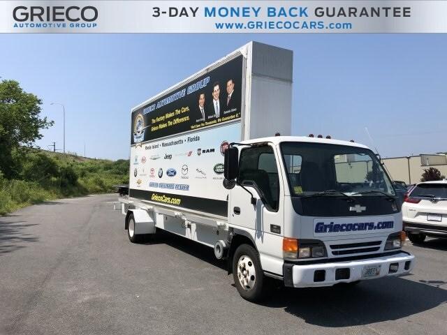 Chevrolet Commercial Truck