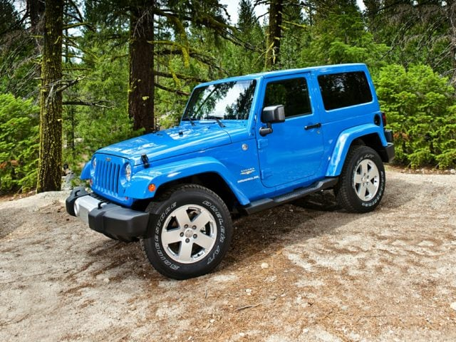 Dodge, Jeep, Ram & Chrysler Dealer Serving Warwick, RI | New & Used