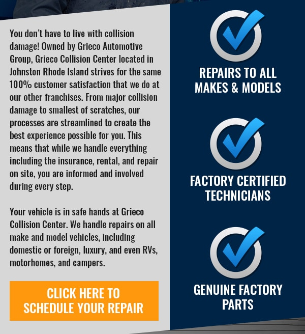 Schedule Your Repair