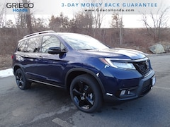New 2021 Honda Passport Elite SUV for sale in Johnston, RI