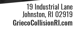 Grieco Collision Center Rhode Island