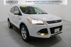 Used 2016 Ford Escape SE SUV for sale in Raynham, MA