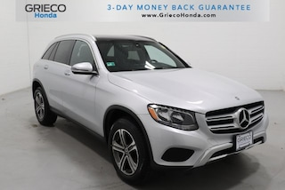Used Mercedes Benz Glc Johnston Ri