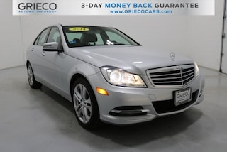 Used 2014 Mercedes-Benz C-Class C 300 Sedan for sale in Johnston, RI at Grieco Honda