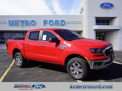 2020 Ford Ranger XLT Truck in Independence, MO