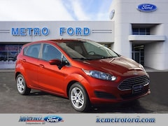 2018 Ford Fiesta SE Hatchback in Independence, MO
