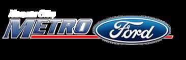 Metro Ford Inc.
