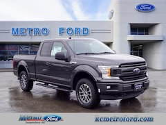 2020 Ford F-150 XLT Truck in Independence, MO