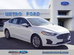 2020 Ford Fusion SE Sedan in Independence, MO