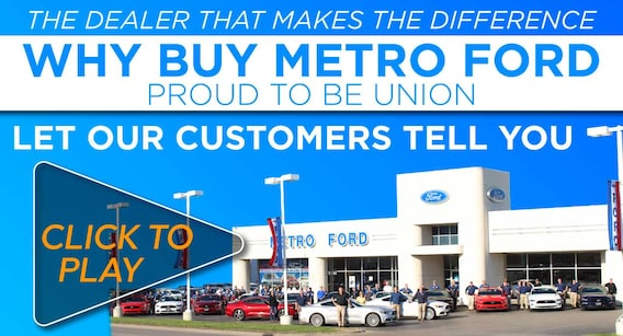 Metro Ford Kc >> Why Choose Us Metro Ford Inc