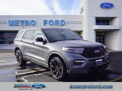 2021 Ford Explorer ST SUV in Independence, MO
