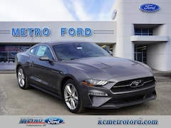 2021 Ford Mustang Ecoboost Premium Coupe in Independence, MO
