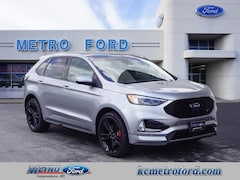 2020 Ford Edge ST SUV in Independence, MO