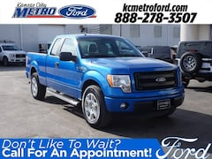 2014 Ford F-150 STX Truck SuperCab Styleside in Independence, MO