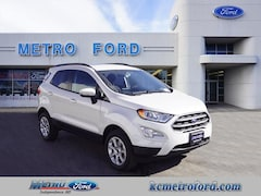 2020 Ford EcoSport SE SUV in Independence, MO