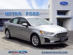2020 Ford Fusion Hybrid SE Sedan in Independence, MO