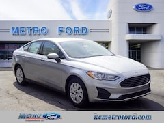2020 Ford Fusion S Sedan in Independence, MO
