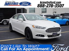 2016 Ford Fusion SE Sedan in Independence, MO