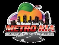 Metro Kia Atlanta