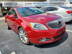 Used 2014 Buick Verano Leather Group Sedan for sale in Delray Beach