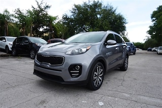 New 2019 Kia Sportage EX SUV KNDPN3AC3K7528863 for sale in Delray Beach at Grieco Kia of Delray Beach