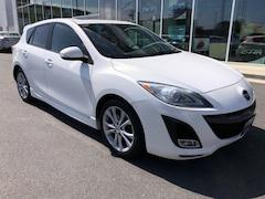 2010 Mazda Mazda3 Sport No Accidents Clean Hatchback