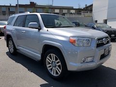 2011 Toyota 4Runner Limited  V6 No Accidents Local B.C. SUV