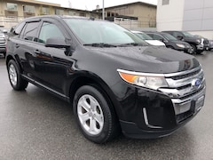 2013 Ford Edge SEL AWD No Accidents Local B.C. SUV