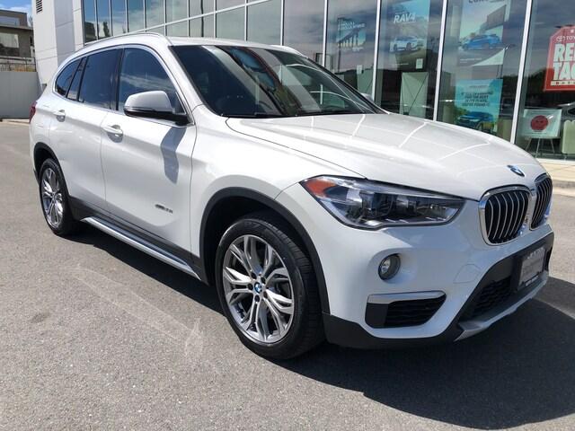2017 BMW X1 xDrive28i Premium AWD No Accidents Local B.C. SUV