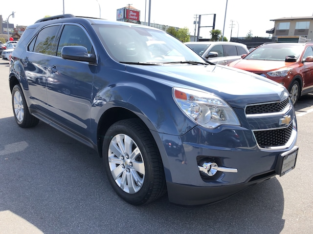 2012 Chevrolet Equinox 1LT AWD Clean  SUV