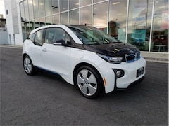 2015 BMW i3 Navigation w/Range Extender No Accidents Hatchback