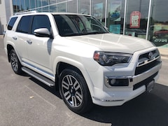 2016 Toyota 4Runner Limited 4X4 No Accidents Local Victoria SUV